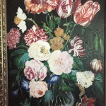 Rembrandt flowers